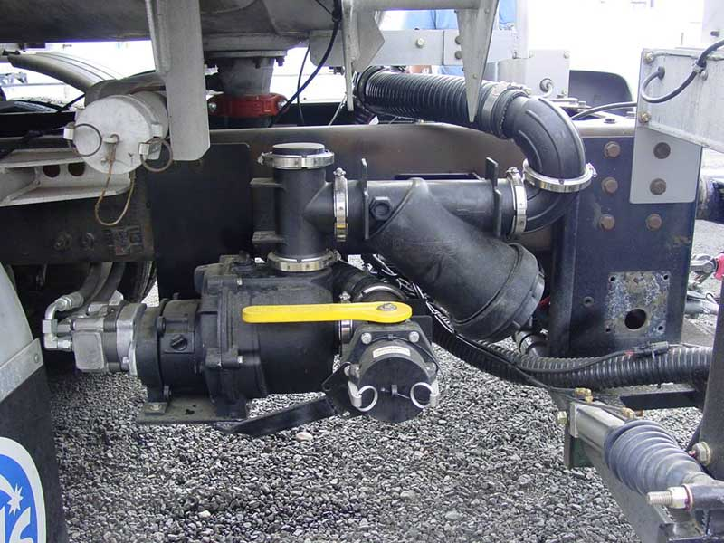 Ag Enterprise Dust Abatement Applicator