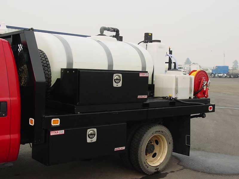 Ag Enterprise Roadside Sprayer